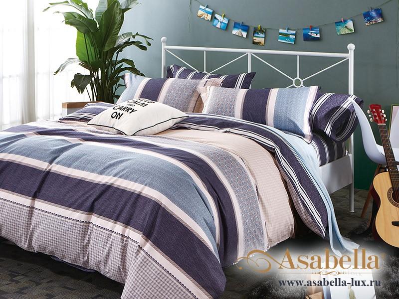 Комплект постельного белья Asabella 212 (размер семейный)