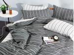 Комплект постельного белья Asabella 214 (размер евро)