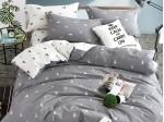 Комплект постельного белья Asabella 215 (размер 1,5-спальный)