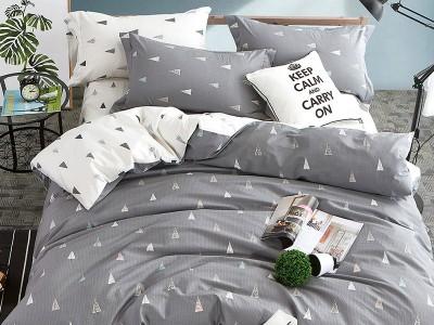 Комплект постельного белья Asabella 215 (размер евро)