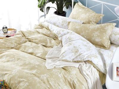 Комплект постельного белья Asabella 218 (размер евро-плюс)