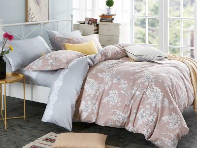 Комплект постельного белья Asabella 219 (размер евро)