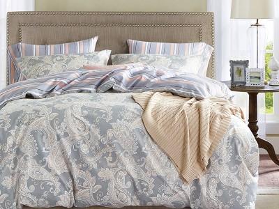 Комплект постельного белья Asabella 220 (размер евро)