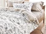Комплект постельного белья Asabella 221 (размер 1,5-спальный)