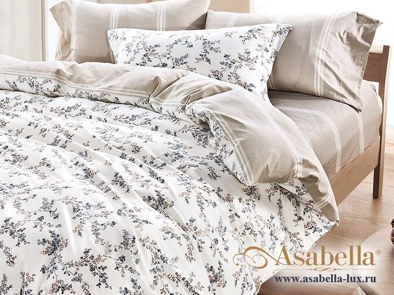 Комплект постельного белья Asabella 221 (размер семейный)