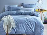 Комплект постельного белья Asabella 223 (размер евро-плюс)