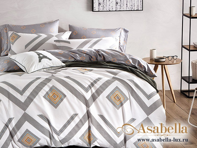 Комплект постельного белья Asabella 224 (размер семейный)