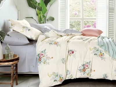 Комплект постельного белья Asabella 227 (размер евро-плюс)
