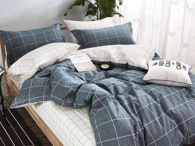 Комплект постельного белья Asabella 232 (размер евро-плюс)