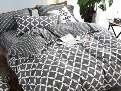 Комплект постельного белья Asabella 234 (размер евро-плюс)