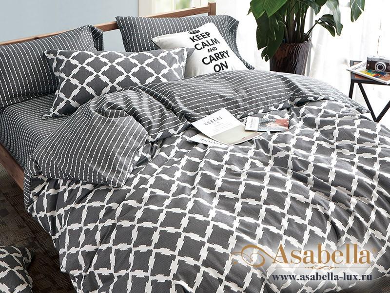 Комплект постельного белья Asabella 234 (размер семейный)