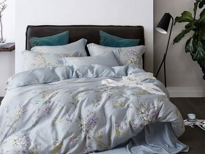 Комплект постельного белья Asabella 237 (размер евро-плюс)
