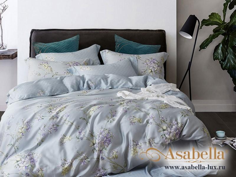 Комплект постельного белья Asabella 237 (размер семейный)