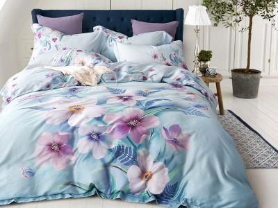 Комплект постельного белья Asabella 238 (размер евро-плюс)