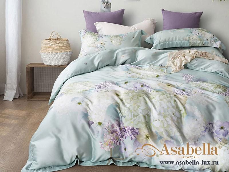 Комплект постельного белья Asabella 239 (размер евро)