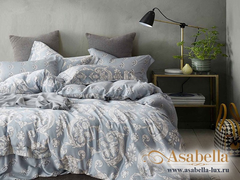 Комплект постельного белья Asabella 240 (размер евро-плюс)