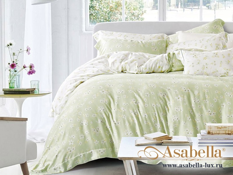 Комплект постельного белья Asabella 242 (размер евро)
