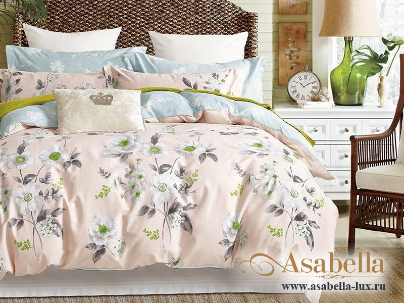 Комплект постельного белья Asabella 247 (размер 1,5-спальный)