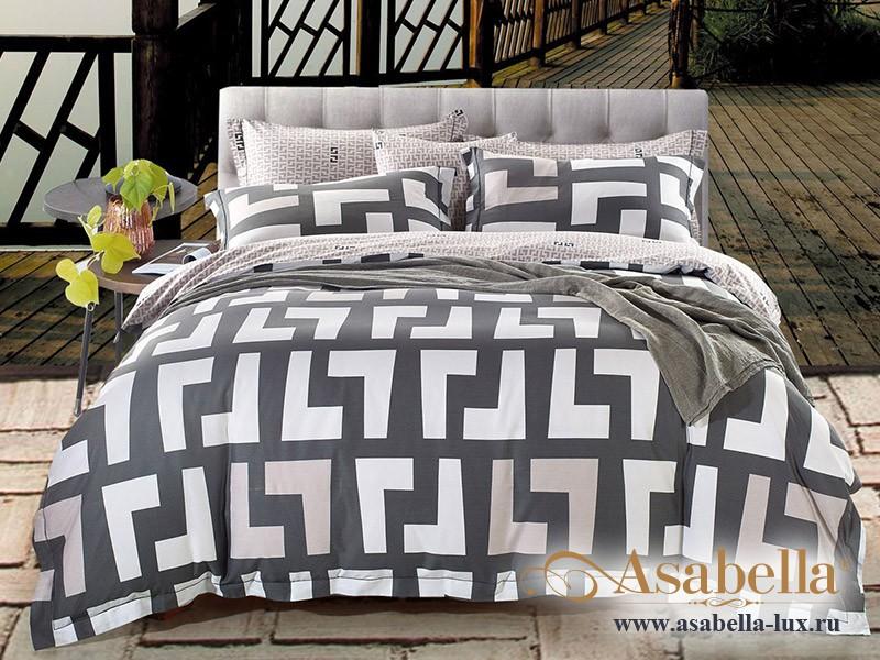 Комплект постельного белья Asabella 249 (размер семейный)