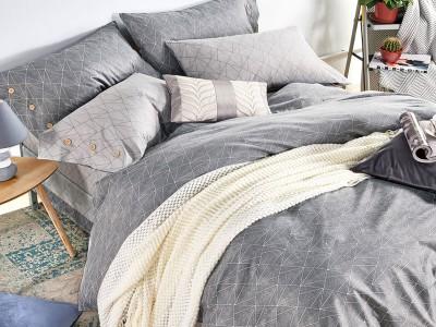 Комплект постельного белья Asabella 251 (размер евро)