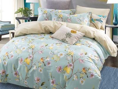 Комплект постельного белья Asabella 253 (размер 1,5-спальный)