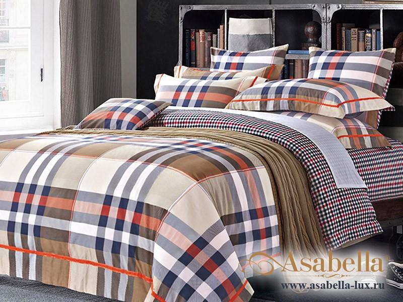 Комплект постельного белья Asabella 254 (размер семейный)