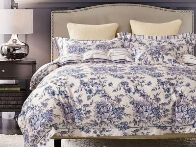 Комплект постельного белья Asabella 257 (размер семейный)