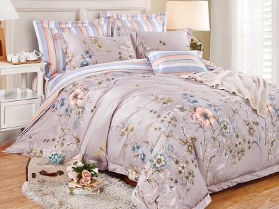 Комплект постельного белья Asabella 259 (размер 1,5-спальный)