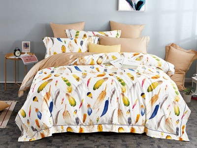 Комплект постельного белья Asabella 260 (размер евро)