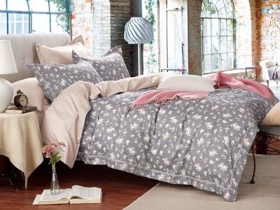Комплект постельного белья Asabella 262-4S (размер 1,5-спальный)