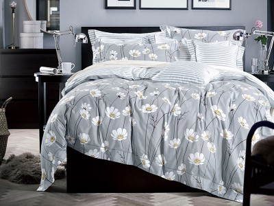 Комплект постельного белья Asabella 263 (размер евро)