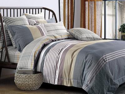 Комплект постельного белья Asabella 264 (размер евро)