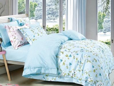 Комплект постельного белья Asabella 265 (размер семейный)