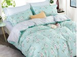 Комплект постельного белья Asabella 266 (размер евро-плюс)