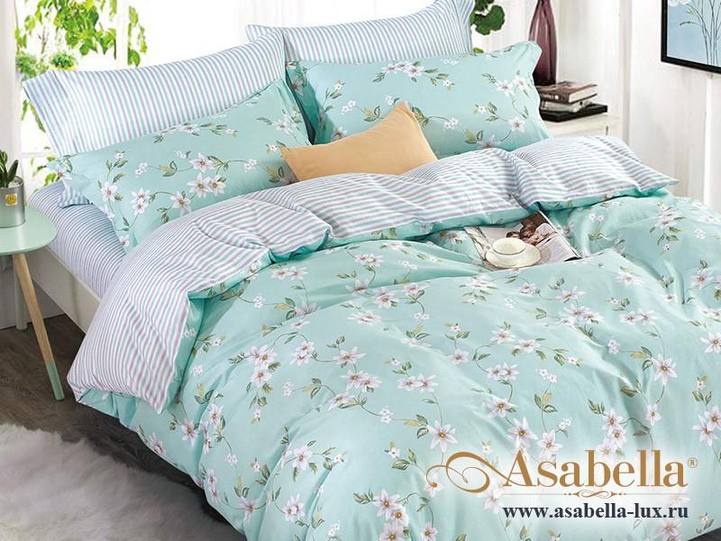 Комплект постельного белья Asabella 266 (размер семейный)