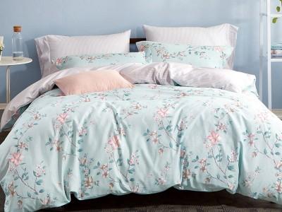 Комплект постельного белья Asabella 267 (размер евро-плюс)