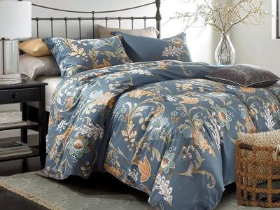 Комплект постельного белья Asabella 268 (размер 1,5-спальный)
