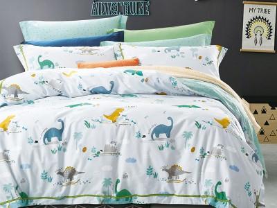 Комплект постельного белья Asabella 270-4XS (размер 1,5-спальный)