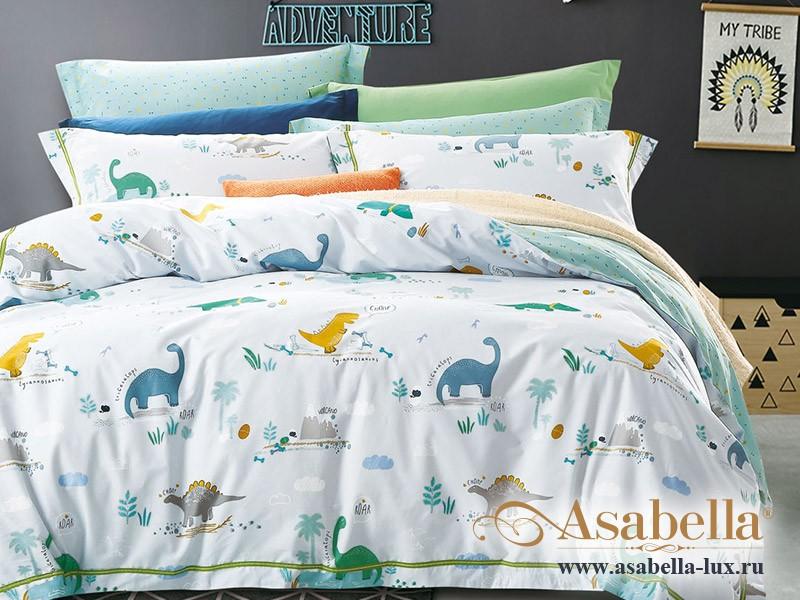 Комплект постельного белья Asabella 270-4S (размер 1,5-спальный)