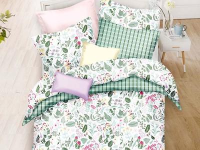 Комплект постельного белья Asabella 272 (размер семейный)