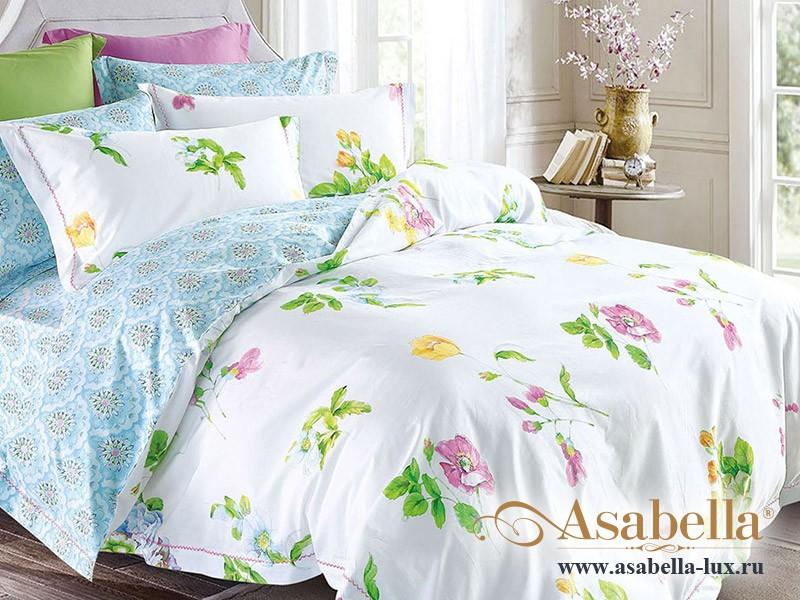 Комплект постельного белья Asabella 274 (размер 1,5-спальный)