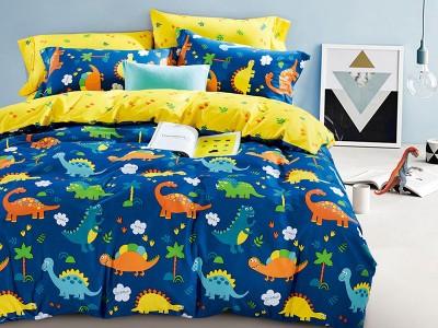 Комплект постельного белья Asabella 275-4XS (размер 1,5-спальный)