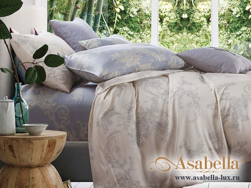 Комплект постельного белья Asabella 298 (размер евро-плюс)