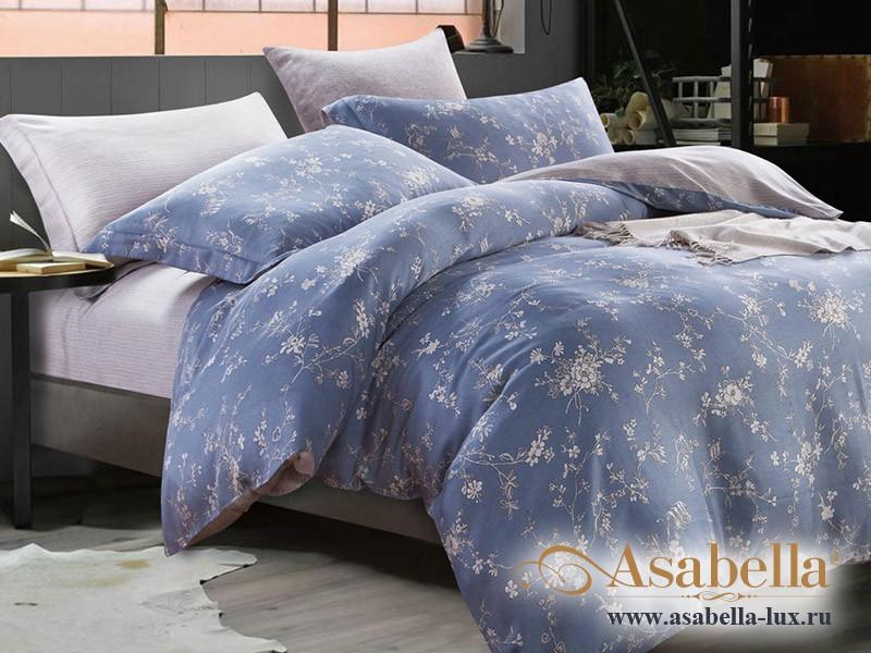 Комплект постельного белья Asabella 299 (размер семейный)