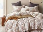 Комплект постельного белья Asabella 300 (размер евро)