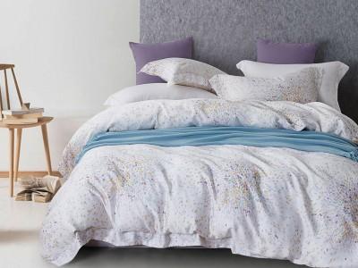 Комплект постельного белья Asabella 301 (размер евро)