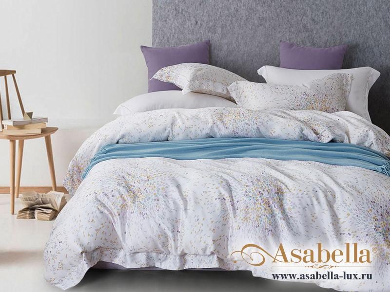 Комплект постельного белья Asabella 301 (размер евро-плюс)