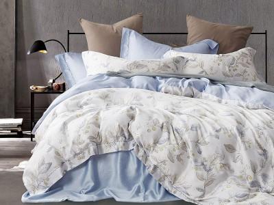 Комплект постельного белья Asabella 302 (размер евро-плюс)