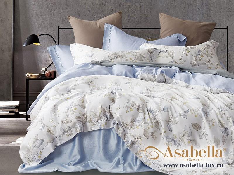 Комплект постельного белья Asabella 302 (размер 1,5-спальный)