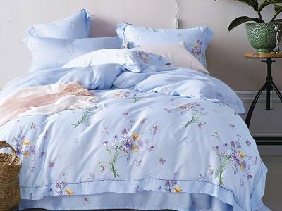 Комплект постельного белья Asabella 303 (размер 1,5-спальный)